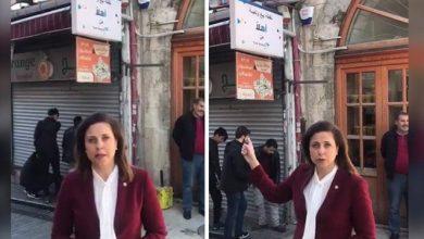 "Photo of "" عديمة التربية "" ! .. أردوغان يرد على مرشحة معارضة حرضت ضد السوريين في اسطنبول"