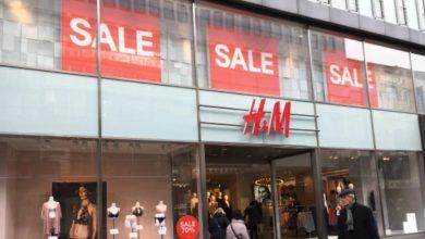 "Photo of شركة الملابس السويدية "" H&M "" تحقق أرباحاً غير متوقعة .. و ألمانيا استثناء !"