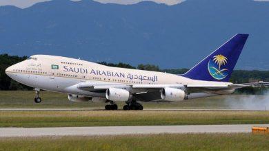 Photo of قائد طائرة سعودية يعود للمطار لسبب غير متوقع (فيديو)