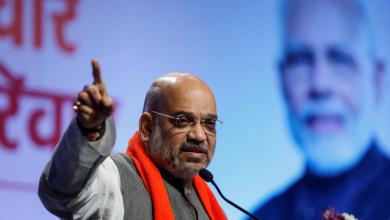 Photo of الهند : زعيم الحزب الحاكم يتعهد بإلقاء اللاجئين المسلمين في خليج البنغال ! ( فيديو )