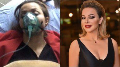 Photo of وعكة صحيّة تُدخلُ سوزان نجم الدين المستشفى.. ماذا حدث لها؟