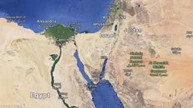 """Photo of مبعوث أميركي: منح أرض من سيناء للفلسطينيين """"كذب"""""""
