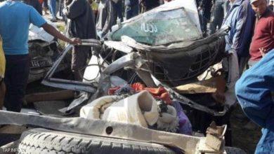 Photo of فيديو حادث تونس