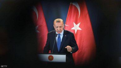 Photo of بعد هزيمة إسطنبول.. أردوغان يلجأ لنظرية المؤامرة