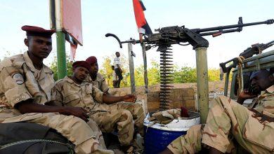 """Photo of المجلس العسكري السوداني يعلن تنفيذ """"أكبر مهمة"""" في سوريا"""