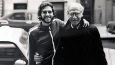 Photo of ما حكاية البروفيسور اليهودي الذي اكتشف بعد 55 عاماً أن عمه هو والده؟
