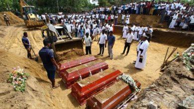 "Photo of عرب يواجهون ""خطاب كراهية"" بعد أحداث سريلانكا"