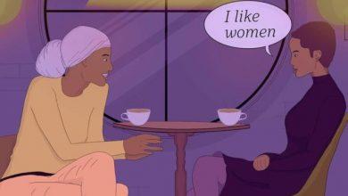 Photo of ما هي اللغة السرية والإشارات الخفية للتواصل بين النساء المثليات في مجتمع محافظ؟