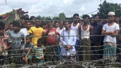 Photo of زعيم حزب هندي يتعهد بإلقاء اللاجئين المسلمين بخليج البنغال
