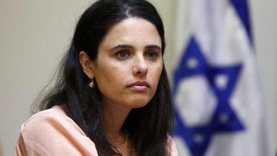 Photo of وزيرة صهيونية: شعوب المغرب العربي جهلة يستحقون الموت