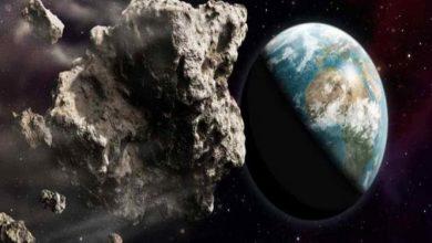 Photo of متى يضرب كويكب 'يوم القيامة' الأرض