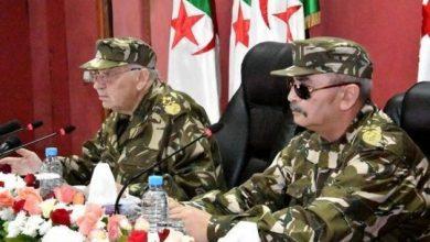 Photo of جنرال جزائري يفر إلى بلجيكا بعد صدور أمر باعتقاله