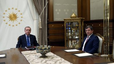"Photo of خبراء: هل يستجيب ""أردوغان"" لتوصيات واستنتاجات ""داود أوغلو""؟"