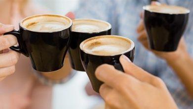 Photo of ماذا يحدث لجسمك عندما تكثر من القهوة؟