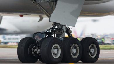 Photo of متشرد يحلّق لأكثر من 1600 كيلو متر بين عجلات طائرة فرنسية