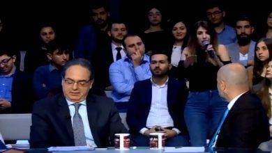 Photo of فتاة لبنانية عبر الهواء مباشرة : بدنا زعيم .. جيبولنا محمد بن سلمان ! ( فيديو )