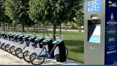 Photo of كيف تستفيد من خدمة الدراجات الهوائية في إسطنبول
