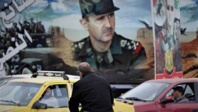 Photo of واشنطن تضيق الخناق على مناطق سيطرة الأسد
