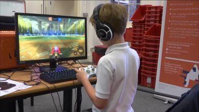 Photo of ماذا أفعل إذا كان طفلي لا يستطيع التوقف عن ألعاب الفيديو؟