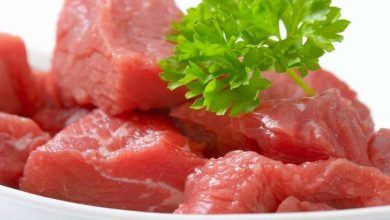 Photo of دراسة تحذر آكلي اللحوم الحمراء من خطر مميت!