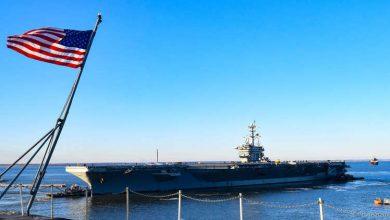Photo of الأسطول السادس الأمريكي يستعد لغزو ليبيا