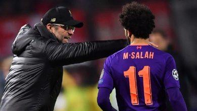 """Photo of """"آس"""" الإسبانية: صلاح طلب الرحيل عن ليفربول بسبب كلوب"""