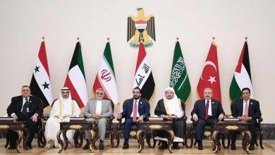 Photo of سوريا والسعودية وتركيا وإيران والعراق تصدر بيانا مشتركا بعد اجتماع رؤساء السلطات التشريعية