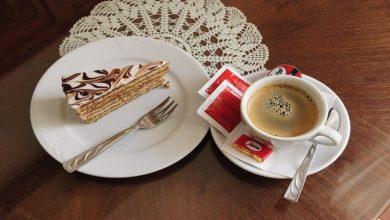 Photo of تناول الحلويات مع القهوة يزيد الرغبة في تناول السكر