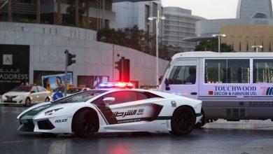 "Photo of ""فاتنة سناب شات"" فـي قبضة شرطة دبي"