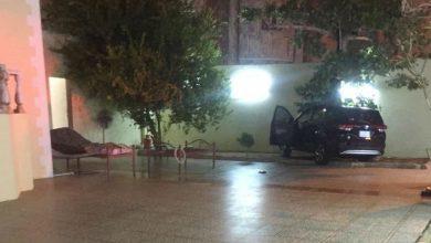 Photo of حادث مأساوي بجازان.. مصرع مُسِنّة تحت عجلات ابنتها بفناء منزلهم
