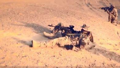 """Photo of """"نطير في الجو ونرمي القنابل"""".. فيديو للصاعقة المصرية يلاقي تفاعلا واسعا"""