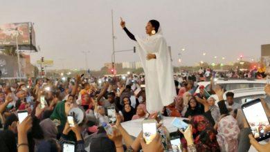 Photo of شركة روسية خططت لقمع الاحتجاجات الشعبية في السودان
