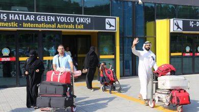 Photo of إلى مسؤولينا: ما الذي يحدث للسعوديين في تركيا؟