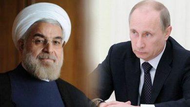 Photo of روسيا تسابق إيران إلى شاطئ المتوسط وتضع رأس اﻷسد على الطاولة.. من سيكون المنتصر؟