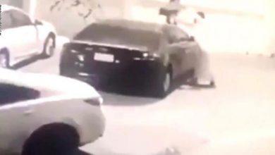 Photo of ضجة حرق سيارة السعودية أميرة.. الفتاة توضح الدافع ومن الفاعل؟