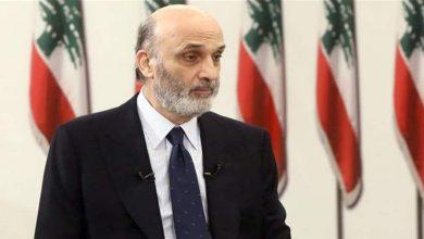 "Photo of جعجع: باسيل مَن يطالب بعودة الأسد لا ""لبنان الرسمي"""