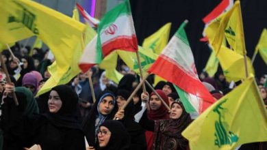 Photo of صناديق حزب الله تكشف المستور