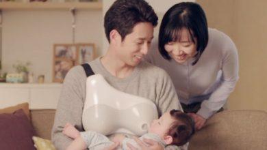 Photo of اختراع جهاز ياباني جديد يمكّن الآباء من إرضاع أبنائهم مباشرة!