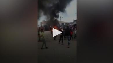 Photo of انتفاضة ضد قسد في دير الزور