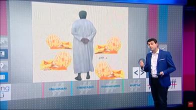 Photo of فيديو البرتقالة المخلة بالآداب يثير موجة سخرية في عمان