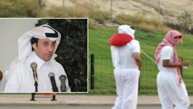 Photo of السعودية : غرامة بآلاف الريالات بحق من يلبس السراويل القصيرة في الأسواق و يرسل عبارات عنصرية عبر الهاتف
