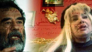 Photo of عراقية تقول إنها ابنة صدام حسين .. و تملك وثائق حكومية تثبت ذلك ! ( فيديو )