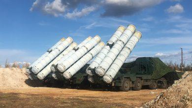 Photo of تركيا تحذر من صواريخ قادمة من سوريا !