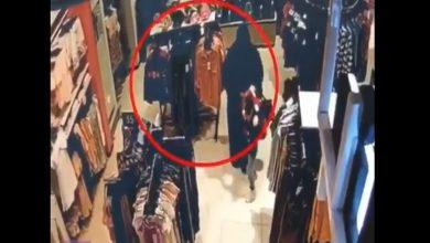 Photo of فيديو يظهر محاولة خطف طفلة في السعودية