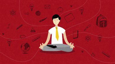 Photo of لتحافظ على سلامة عقلك في العمل.. اتبع هذه النصائح الخمس