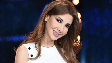 "Photo of نانسي عجرم تحتفل بعيد ابنتها إيلا: أحبك يا ""حلوى"" العائلة (صور )"