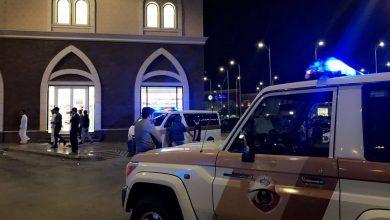 Photo of بالفيديو.. إقالة شرطي كويتي غازل فتاة بميكرفون دورية المرور