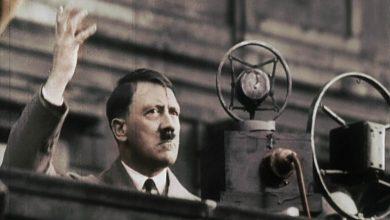 """Photo of بـ90 ألف دولار.. عرض آخر رسالة لـ""""هتلر"""" للبيع في مزاد علني بأمريكا (صورة)"""