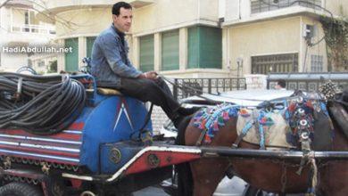 Photo of صفحات موالية تكشف كيف خدعـت حكومة النظام المواطنين أثناء أزمـة البنزين