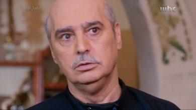 "Photo of عباس النوري ينعى ""أبو عصام"" وهذا ما كشفه عن ""باب الحارة"""